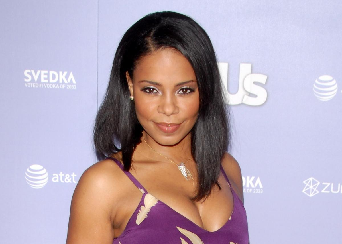 Who is sanaa lathan dating in Sydney