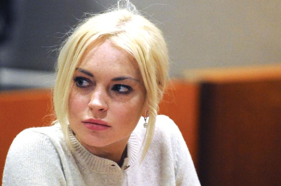 Lindsay lohan dating 2013 Eine Witower Tipps datieren