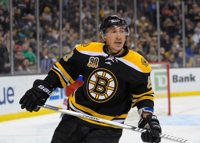 info for d8943 6adbd Bruins' Brad Marchand Suspended, will miss Winter Classic ...