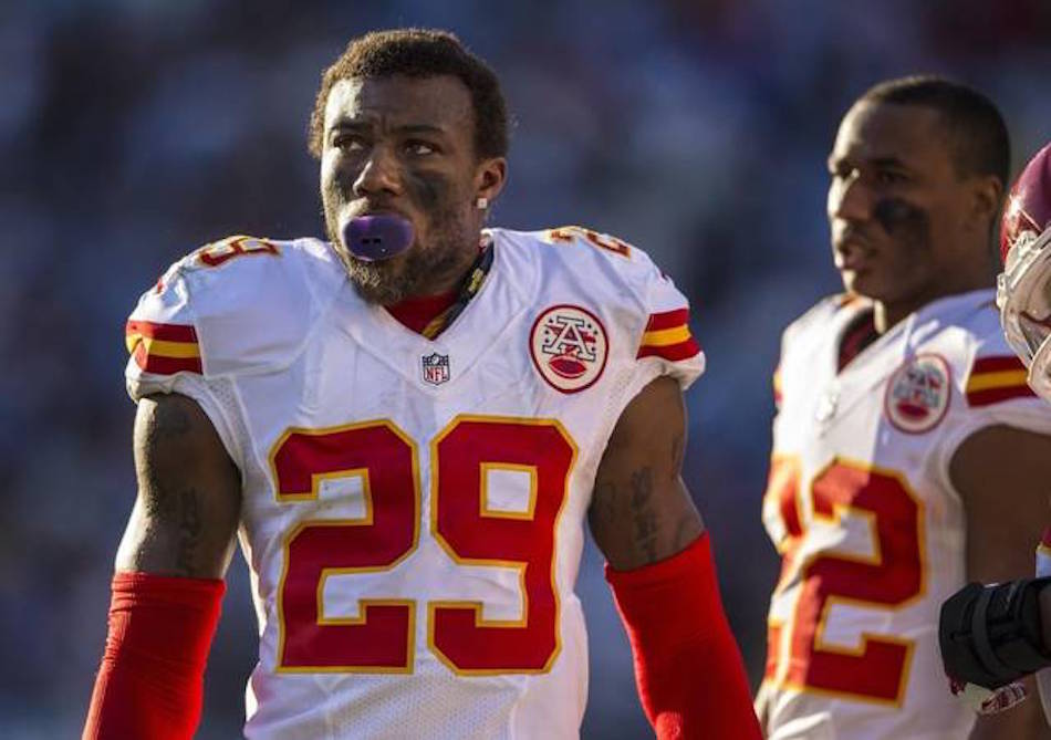 Chiefs Gm Confident Of Eric Berry S Return